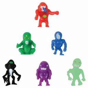 Picture of Micro Mutant Figures