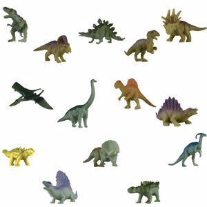 Picture of Dino World Figures