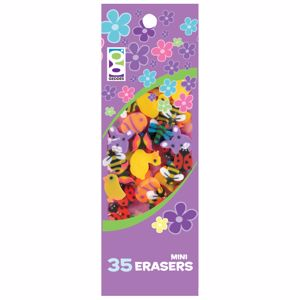 Picture of 35-Ct Spring Mini Eraser Pack
