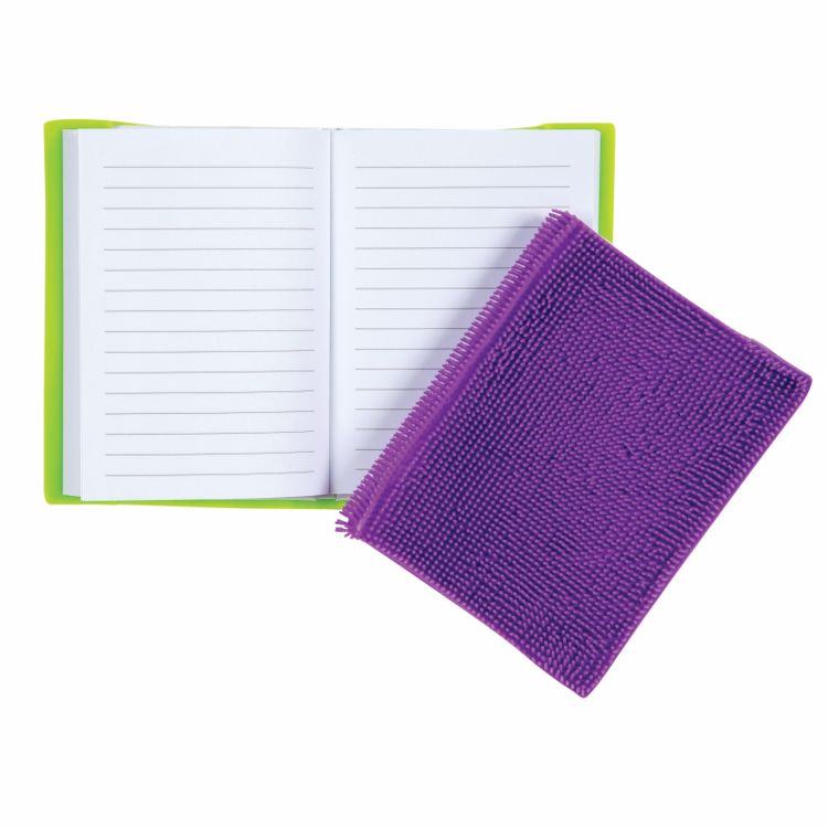 Picture of Kushy Cover Memos