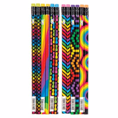 Picture of Rainbow Pencils
