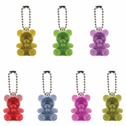 Picture of Crystal Bears Key Chains
