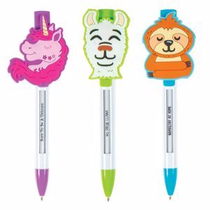 Picture of Spirit Animals Ex-press-It Pens