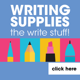 Picture for category Writing Supplies