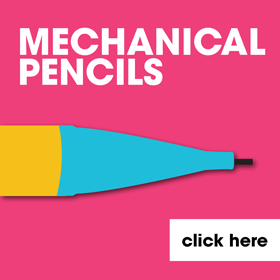 Picture for category Mechanical Pencils