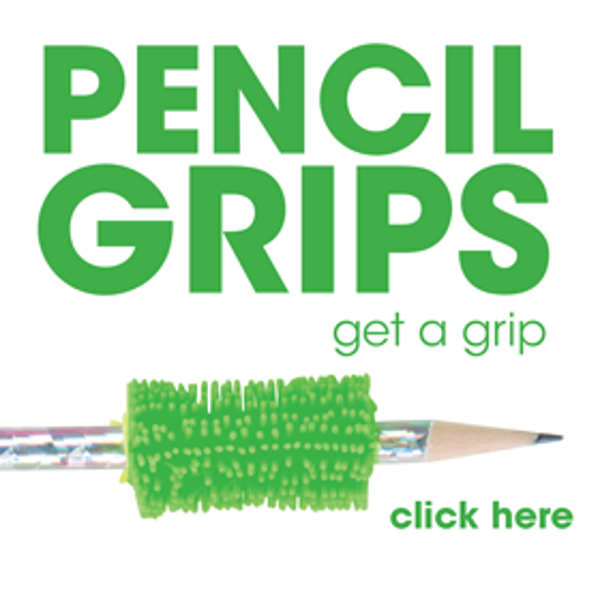 Picture for category Pencil Grips