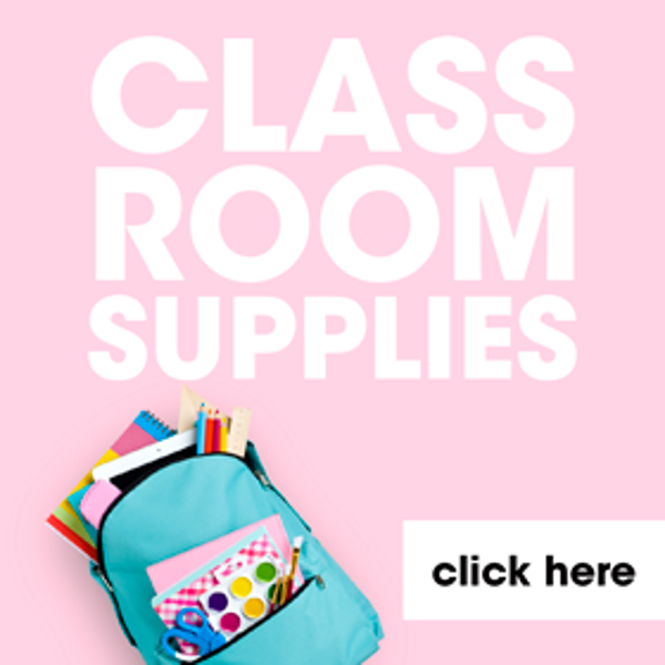 Picture for category Classroom Supplies