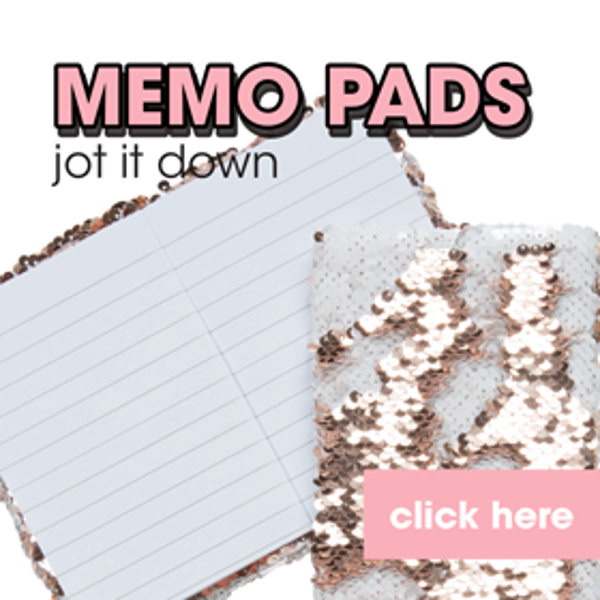 Picture for category Memo Pads