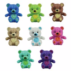 Picture of Squishy Teddy Toy Figures