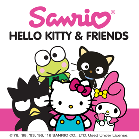 Picture for category Hello Kitty®