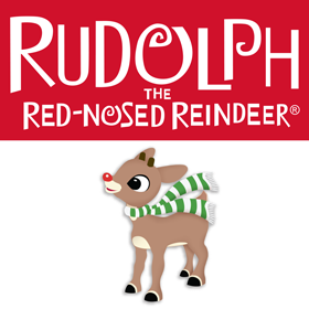 Picture for category Rudolph the Red-Nosed Reindeer®
