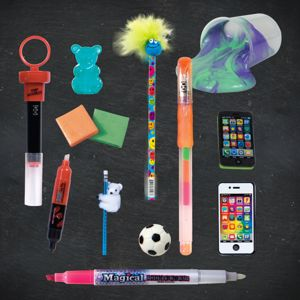 Picture of Standard School Store Startup Kit