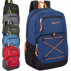 Picture of 6 Ct. Junior High Backpack