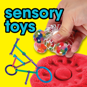 Picture for category Fidgets & Sensory Toys
