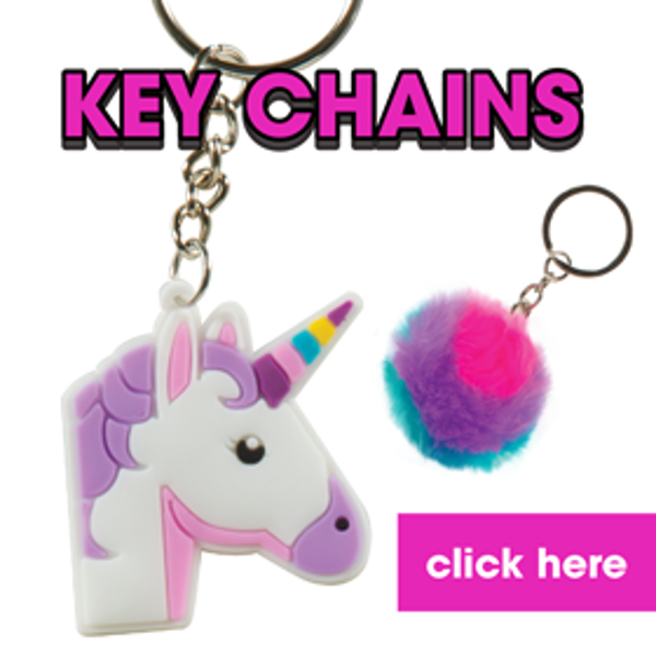 Picture for category Keychains