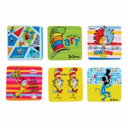 Picture of Dr. Seuss™ Express Yourself Puzzle Erasers