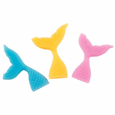 Picture of Squoosh Moosh Mermaid Tail Toys