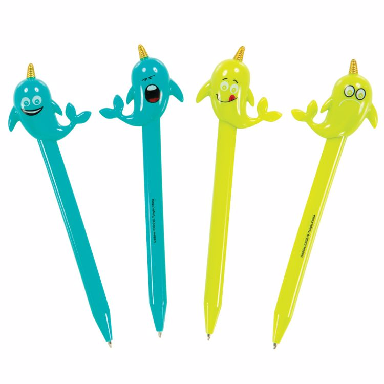 Picture of Narwhal Pens