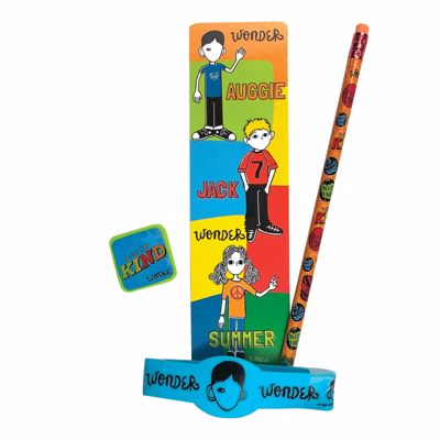 Picture of Wonder Choose Kind Anti-Bullying Economy Goodie Bag