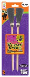 Picture of Witches' Broom Pen