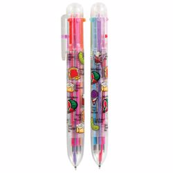 Picture of Scent-Sibles Scented 6 Color Pen