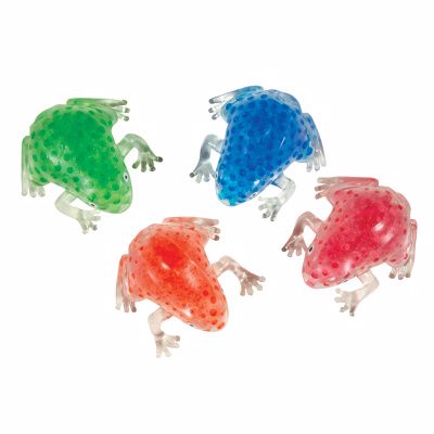 Picture of Frogger Squish Toy