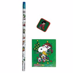 Picture of Peanuts Holiday Economy Goodie Bag