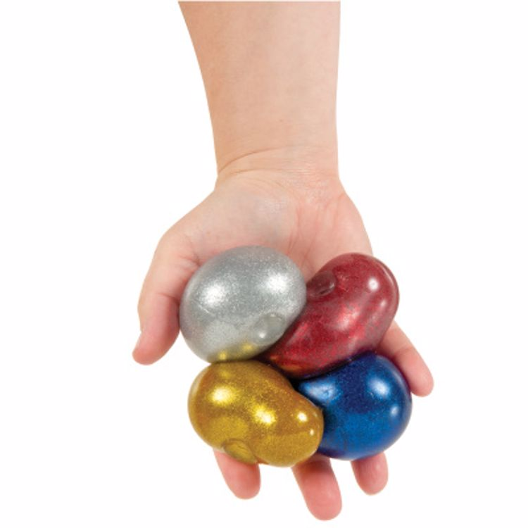 Picture of Galaxy Slow Rise Balls