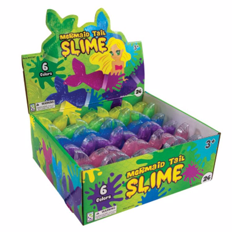 Picture of Mermaid Tail Slime