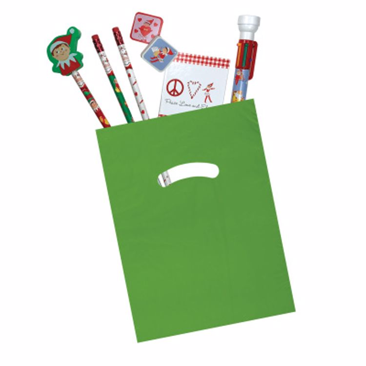 Picture of Elf On The Shelf Goodie Bag