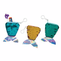 Picture of Magical Mermaid Tail Earbud Pouch