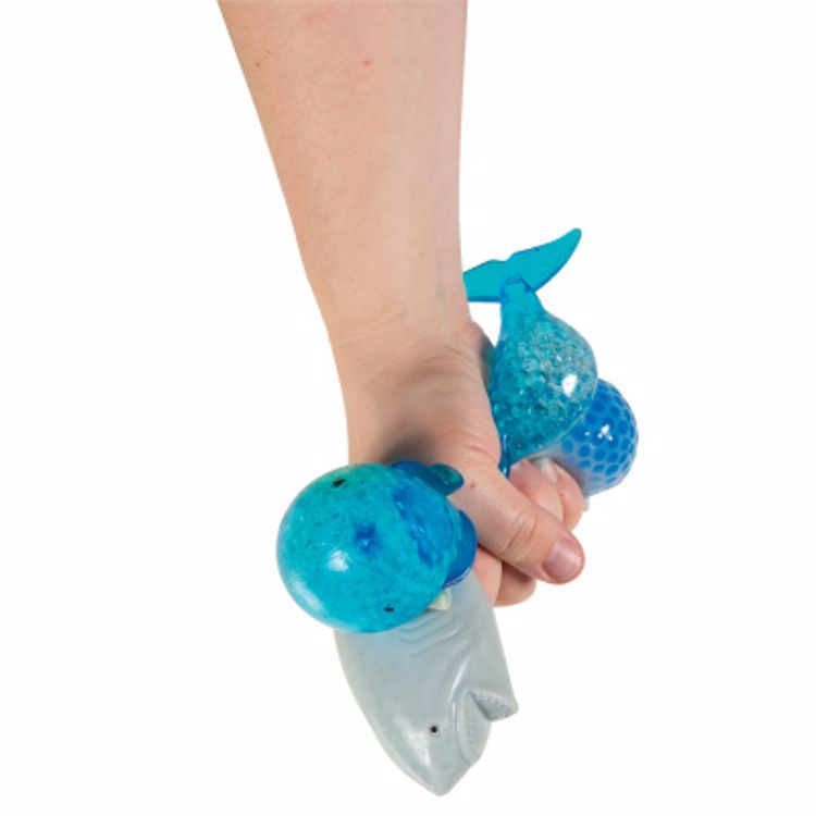 Picture of Sealife Boba Ball Toy