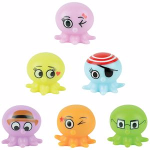 Picture of Octo Squishies Pencil Toppers