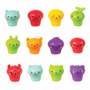 Picture of Totally Adorkable Cupimal Toys