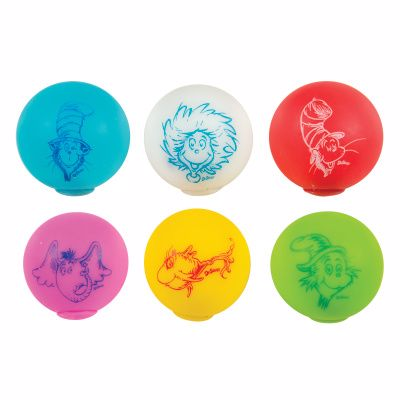 Picture of Dr. Seuss Squeeze Ball