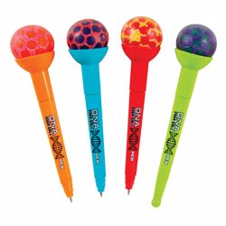 Picture of DNA Boba Ball Pen