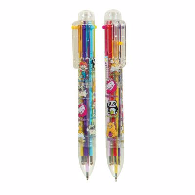 Picture of Totally Adorkable Scented 6 Color Pen