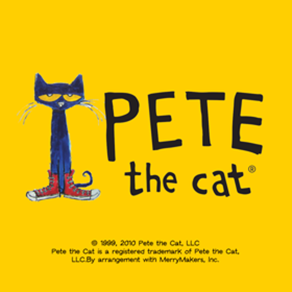 Picture for category Pete The Cat™