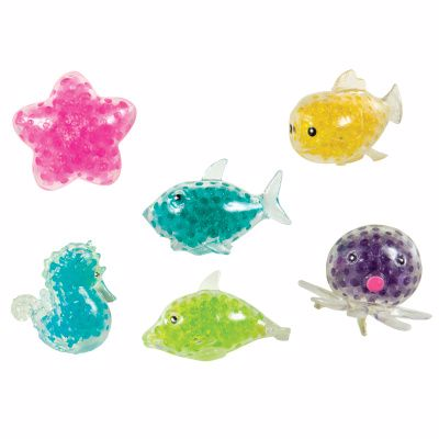 Picture of Small Sealife Boba Ball Toys