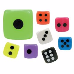 Picture of Big Dice