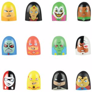 Picture of DC Comic Thumb Wrestler Toys