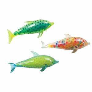 Picture of Dolphin Blobbles Toys