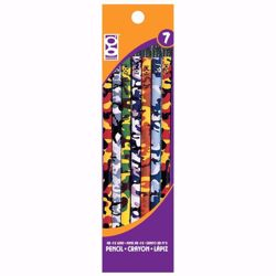 Picture of 7ct. Urban Camo Pencils