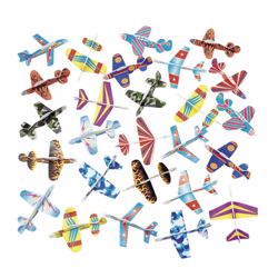 Picture of 3ct. Glider Toys