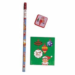 Picture of Elf On The Shelf Economy Goodie Bag