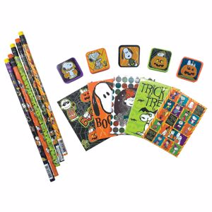 Picture of Peanuts Halloween Goodie Bag