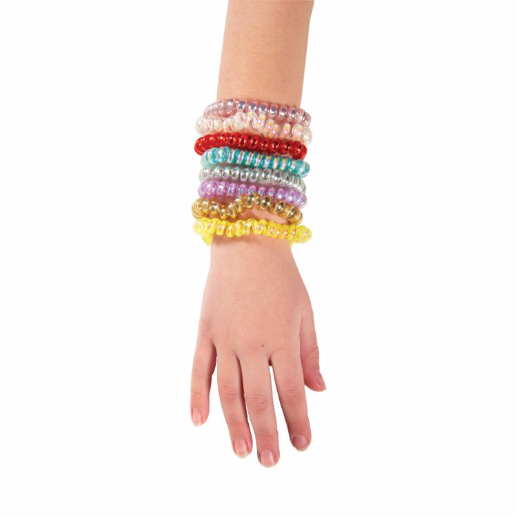 Picture of Pearlized Bracelets