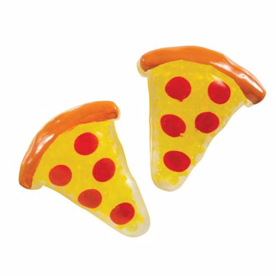 Picture of Pizza Boba Toy