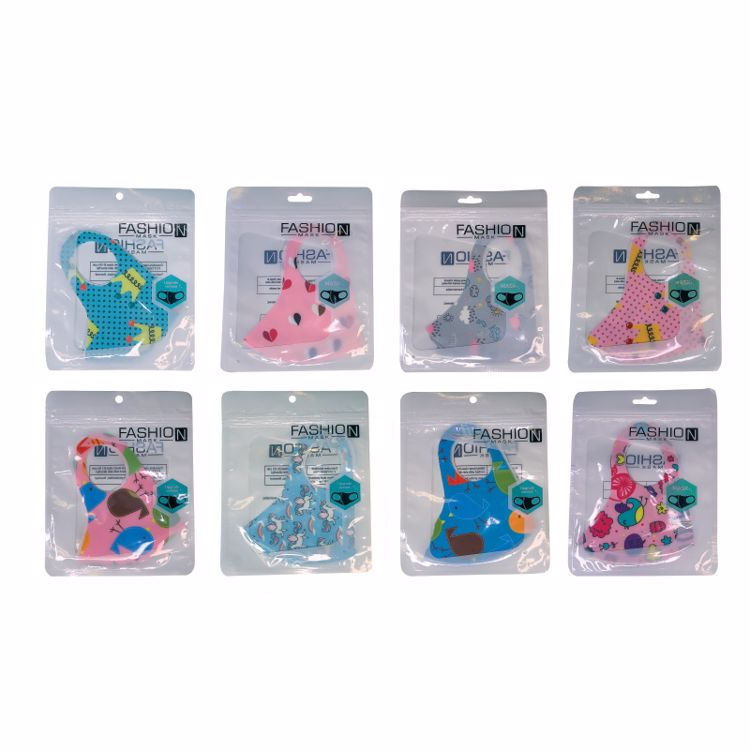 Picture of 10ct. Children's Face Masks