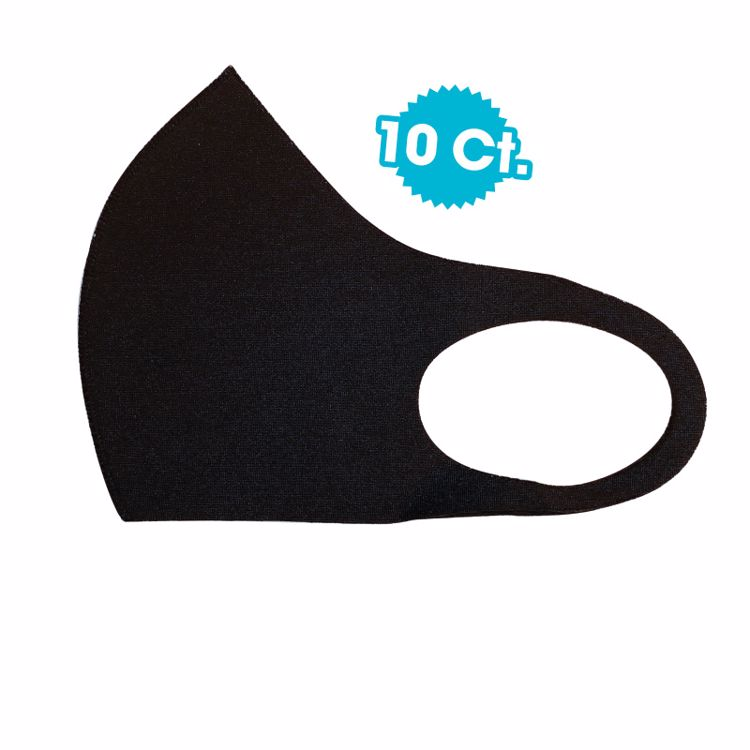 Picture of 10ct. Adult Face Masks